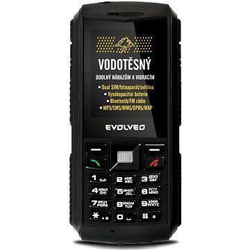 EVOLVEO StrongPhone X1 cena od 1499 Kč