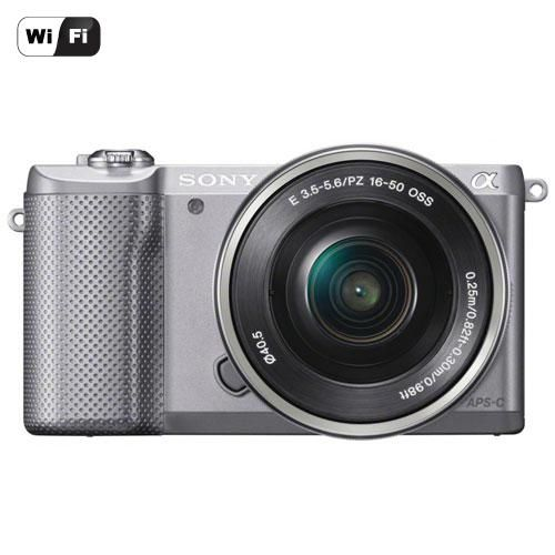Sony A5000 cena od 8990 Kč