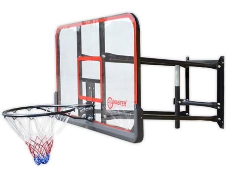 MASTER Basketbalová deska 127 x 71