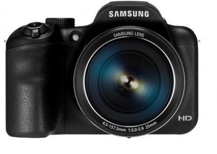 Samsung WB1100F cena od 0 Kč
