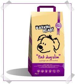 Barking Heads Fat Dog Slim 12 kg cena od 1537 Kč