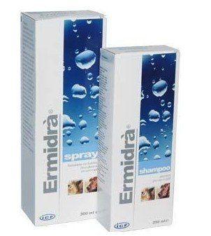 ICF Ermidrá shampoo 250 ml