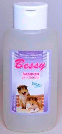 BEA natur Šampon Bea Bessy pro štěňata 310 ml