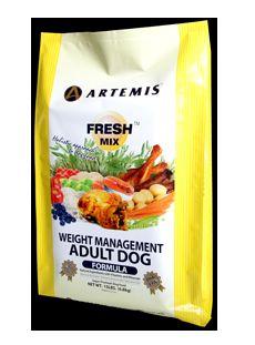 Artemis Fresh Mix Weight Management 13,6 kg