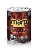 Marp Pure Venison 400 g