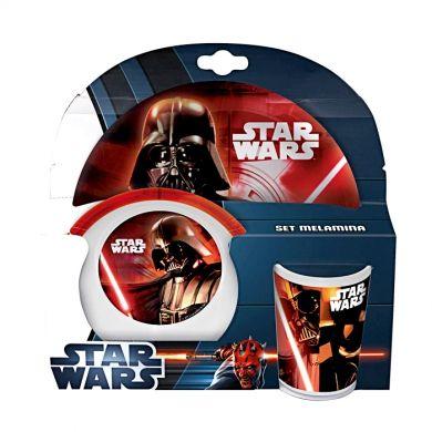 P:OS Handels Souprava na snídani P:OS Star Wars cena od 228 Kč