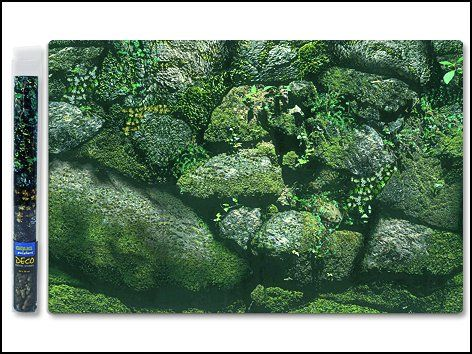 Plaček Pozadí AQUA EXCELENT exotické kameny 1500 x 40 cm 15 m