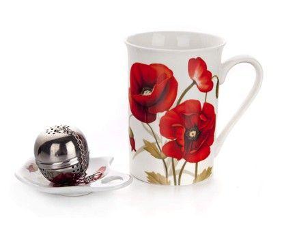 BANQUET Máky čajová sada cena od 135 Kč