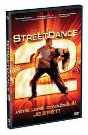 StreetDance 2 BD