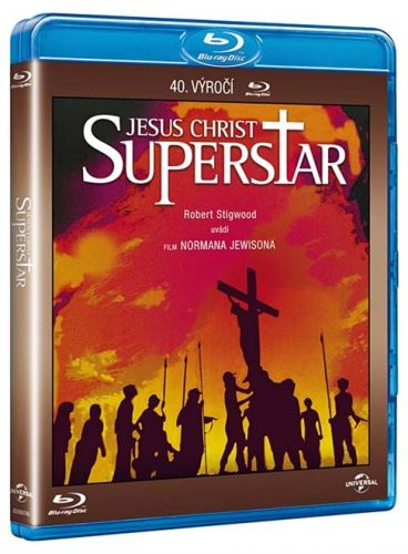 Jesus Christ Superstar BD