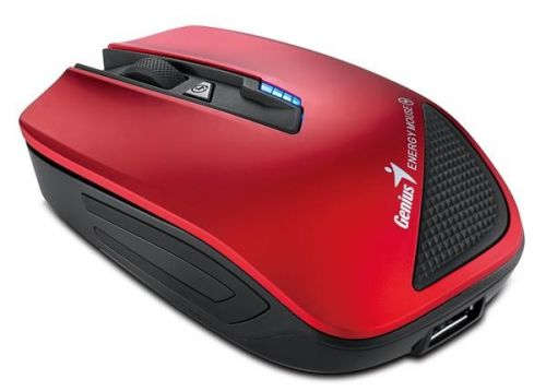 GENIUS Energy Mouse 31030107102
