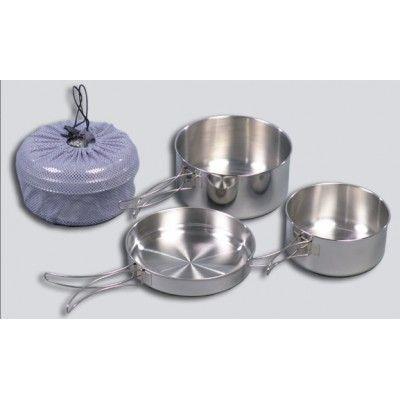 VAR K2 nádobí
