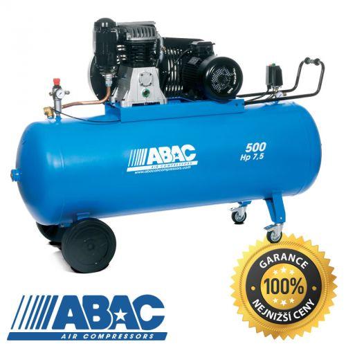 ABAC B60-4-500CT