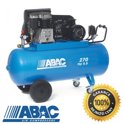 ABAC B60-5,5-270CT