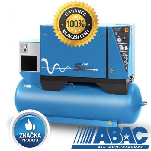 ABAC B70-7,5-500FTXDZ