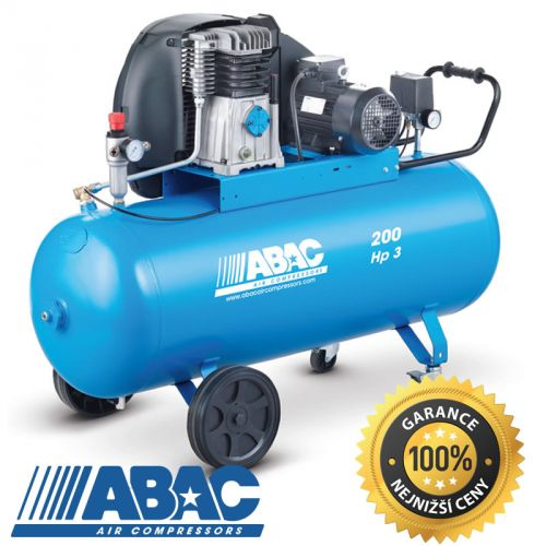 ABAC A39B-2,2-200CM