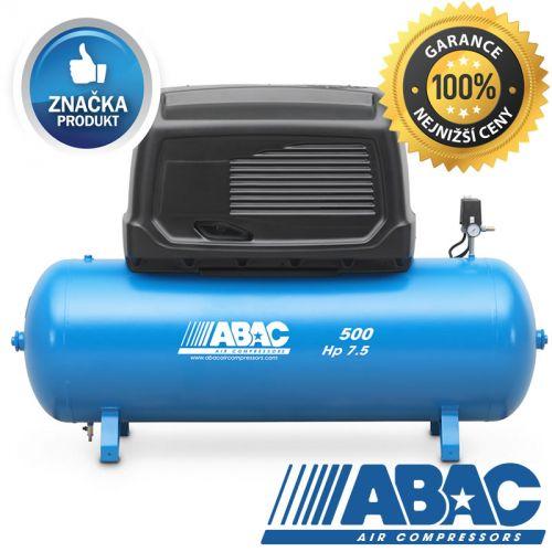 ABAC B60-5,5-500FTS