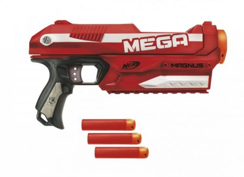 Nerf ELITE Mega cena od 428 Kč