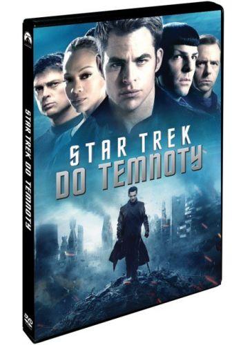 Star Trek: Do temnoty DVD