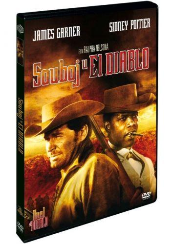 Souboj u El Diablo DVD