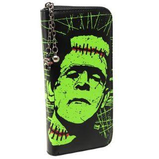 Banned Frankenstein peněženka