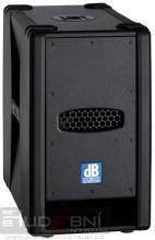 dB Technologies SUB 28 D