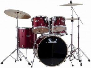 Pearl EXX 725