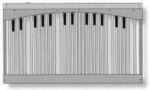 Ahlborn 30 pedal