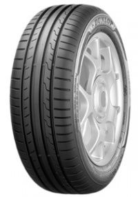 Dunlop Sport BluResponse 205/50 R17 89V cena od 2509 Kč