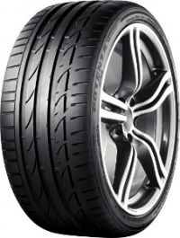 Bridgestone Potenza S001 225/50 R18 95W
