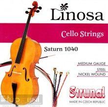 Linosa Saturn 1040
