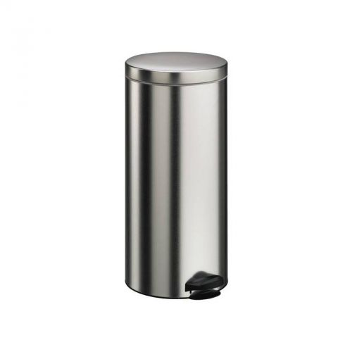 Meliconi PEDAL BIN with PLASTIC BUCKET lt