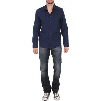 G-Star Raw 3301 STRAIGHT kalhoty