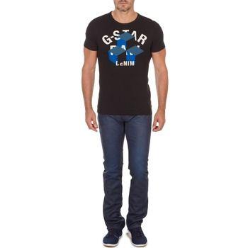 G-Star Raw 3301 SLIM kalhoty