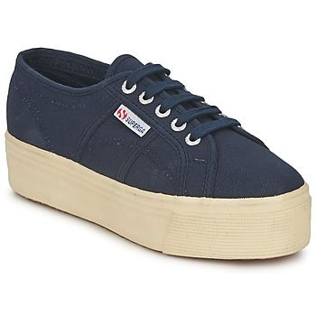 Superga 2790 LINEA UP AND boty