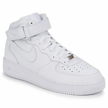 Nike AIR FORCE 1 MID boty - Srovname.cz a1ab165c63