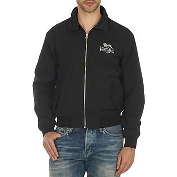 Lonsdale HARRINGTON bunda