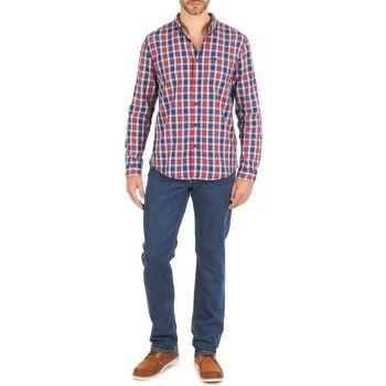 Lee BROOKLYN STRAIGHT kalhoty