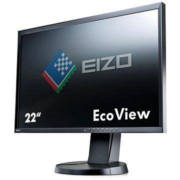 EIZO EV2216WFS-BK