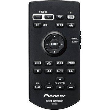 Pioneer CD-R33