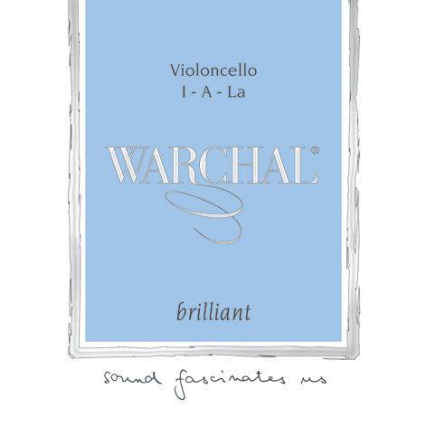 Warchal BRILLIANT set