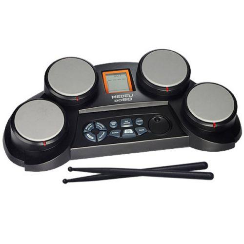 Medeli DD 60 Digital Drums cena od 1590 Kč