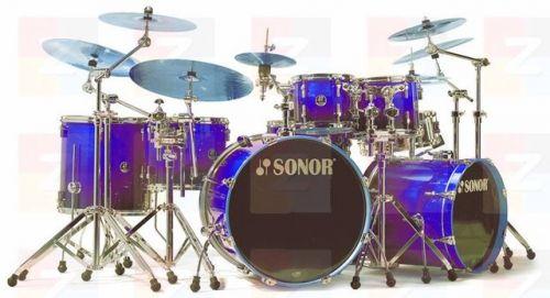 Sonor Force 2007 F27 STAGE 3 AF
