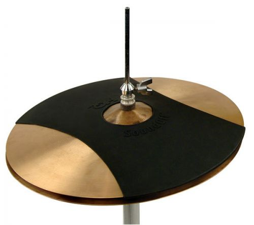 HQ Percussion SO 14 Hi-Hat Mute