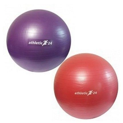 ATHLETIC24 Antiburst 55 cm