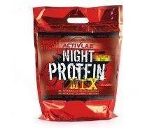 Activlab NIGHT PROTEIN MIX 750 g