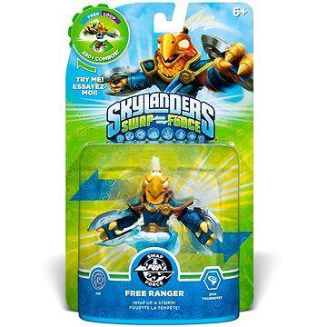 Activision Skylanders: Swap Force Free Ranger