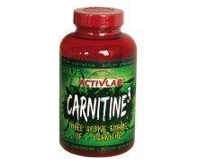 Activlab CARNITINE 3 128 tablet