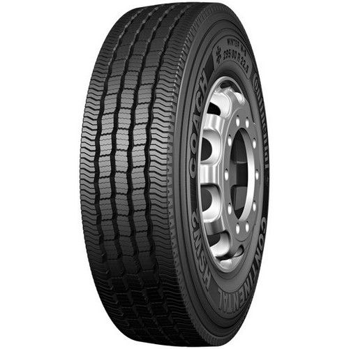 XXL obrazek CONTINENTAL HSW2 COACH WINTER 295/80 R22,5 154/150M