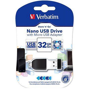 Verbatim Store n Stay Nano 32 GB